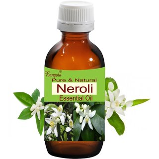 Neroli Oil -  Pure & Natural  Essential Oil (100 ml)