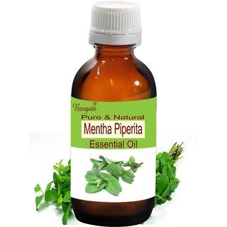 Mentha Piprita Oil-  Pure & Natural  Essential Oil (100 ml)