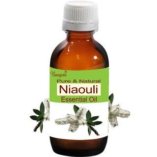 Niaouli Oil -  Pure & Natural  Essential Oil ( 10 ml)