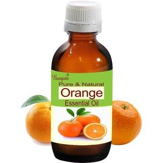 Orange Oil -  Pure & Natural  Essential Oil  (15 ml)