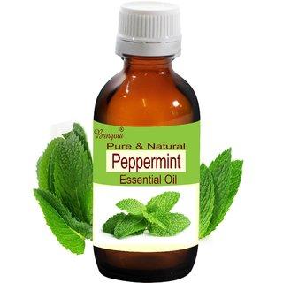 Peppermint Oil -  Pure & Natural  Essential Oil (50 ml)