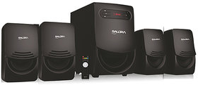 Salora SHA-7411UFB 4.1 Bluetooth Home Theatre System