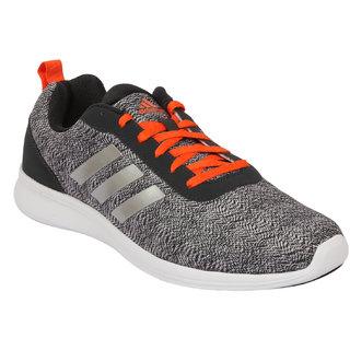 promo code cc875 cb282 Buy Adidas Adiray 1.0 M Grey MenS Running Shoes Online - Get