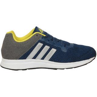 adidas erdiga m blue uomini scarpe da corsa: comprare adidas erdiga m blu
