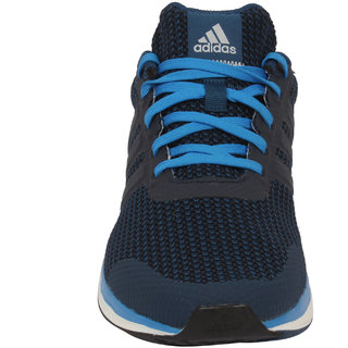 new concept a9cd9 9d001 Adidas Lightster Bounce M Navy MenS Running Shoes
