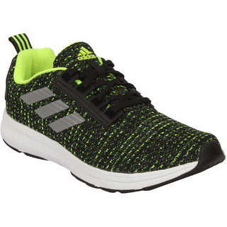 Adidas Legus U Green MenS Running Shoes