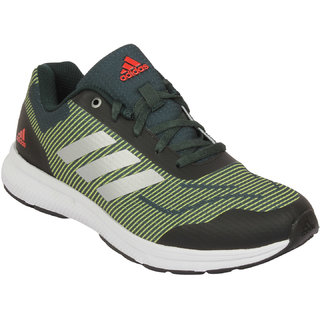 Adidas Raddis M Green MenS Running Shoes
