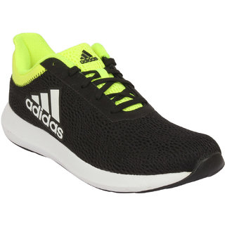 Adidas Erdiga 2.0 M Black MenS Running Shoes
