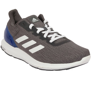 Adidas Cosmic 2 M Brown MenS Running Shoes