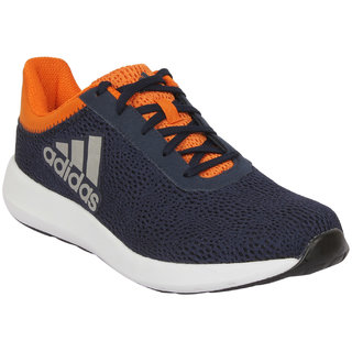 f7696347e Buy Adidas Erdiga 2.0 M Navy Men S Running Shoes Online - Get 24% Off