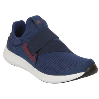 Buy Adidas Kivaro Sl M Blue Men S Training Shoes Online - Get 26% Off 53b3715f16