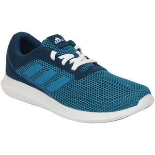 Adidas Element Refresh 3 M Blue MenS Running Shoes