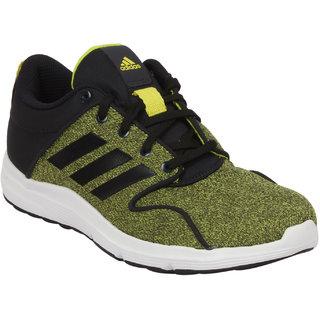 site réputé 27979 965f6 Adidas Toril 1.0 M Green Men'S Running Shoes