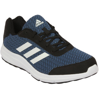 Adidas Nebular 1.0 M Blue MenS Running Shoes