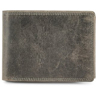 Calfnero Men Genuine Leather Wallet