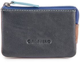 Calfnero Women Genuine Leather Wallet