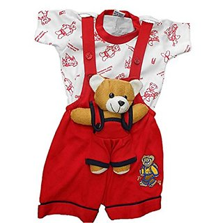 Prince  Princess Kids dungaree