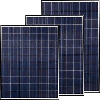 Solar panel - 100 Watts