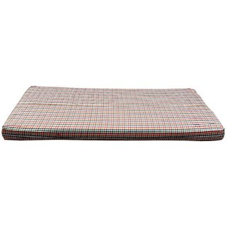 Buy Cotton Mattress Cover For King Size Wxlxh 72 X72 X6 Online