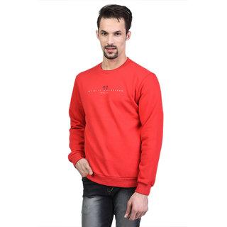 Octave Men's Brick Sweatshirt