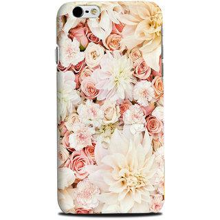 BRAND FUSON (6038) High Quality Designer Printed Back  Mobile Case Cover For I phone 6 / 6s