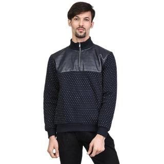 Octave Men's Navy Sweatshirt