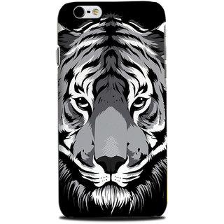 BRAND FUSON (6037) High Quality Designer Printed Back  Mobile Case Cover For I phone 6 / 6s