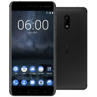 Nokia 6 (4 GB, 64 GB) - Imported Mobile with 1 Year Warranty