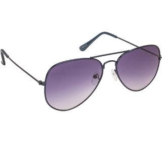 Arzonai Classic MA-008-S3 Unisex Aviator Sunglasses