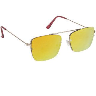55d5fa25880 Buy Arzonai Dapper MA-2222-S10 Unisex Square Sunglasses Online ...