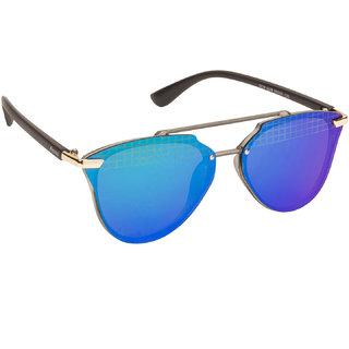 689d5d296e Buy Arzonai Stylum MA-064-S2 Women Cat-eye Sunglasses Online - Get ...