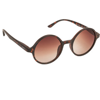 Arzonai Lord MA-057-S3 Women Round Sunglasses
