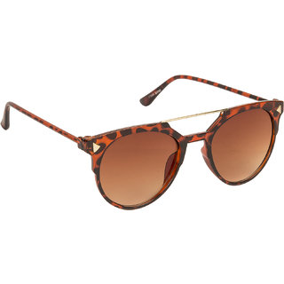 c9683bdd9273 Buy Arzonai Kate MA-070-S3 Women Oval Sunglasses Online - Get 81% Off