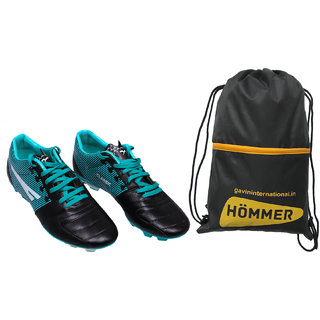 Sega Classic Football Stud Shoes With Shoes Bag
