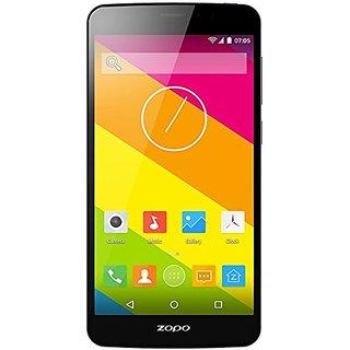 Zopo Color S5.5 (1 GB, 8 GB, Blue)