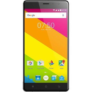 Zopo Color F2 (2 GB, 16 GB, Black)