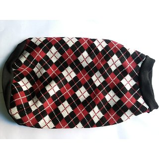 Dog Woolen Sweater No16 Good for Pug, Pom  pups size 16 inch in length Export Quality Good for winter