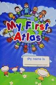 My First Atlas English