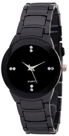 IIK Collection Collection Of Full Black Luxury Analog W