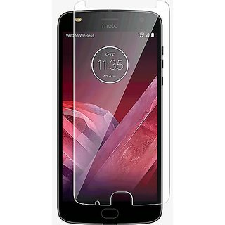 Tempered Glass for Motorola Moto Z2 Play Standard Quality
