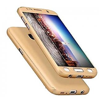 RKR ONEPLUS 5T360 degree cover ipacky Golden