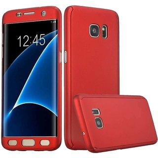 RKR Samsung Galaxy S8 Plus  Ipaky Cover Color Red