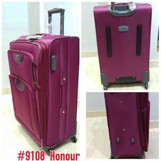 trolley luggage bags combo of 3pcs set