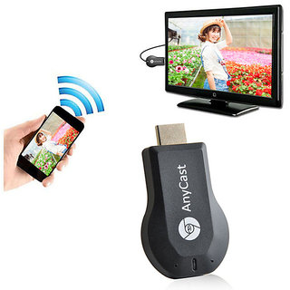 HDMI TV Stick  Anycast 1080P WiFi Wirless Mini Display