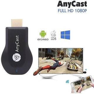 HDMI TV Stick  Anycast 1080P High Speed Wirless Mini Display