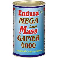 Endura Mega Lean Mass 4000