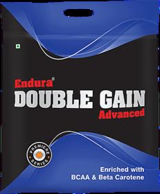 Endura Double Gain 3 Kg Chocolate