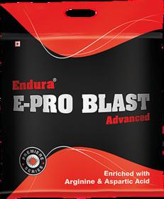 Endura Epro Blast  3 Kg Chocolate
