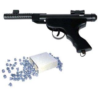 Prijam Air Gun Bond Target Plus For Target Practice