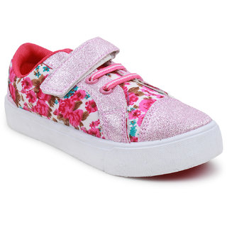MYAU Boy's & Girl's Velcro Closure Casual Sneakers marketable for sale ZunYnwO